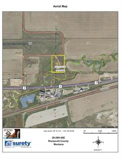 Commercial for sale in 1098 County Road 1121 Culbertson Mt., MT, 59218