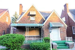 Single Family for sale in 4041 TYLER Street, Detroit, MI, 48238