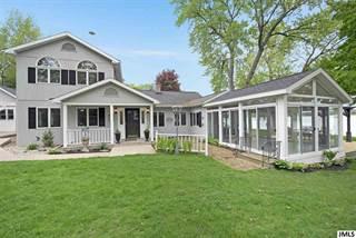 Single Family for sale in 901 MORTON, Horton, MI, 49246