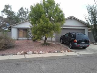 Single Family for sale in 9979 E Nicaragua Lane, Tucson, AZ, 85730