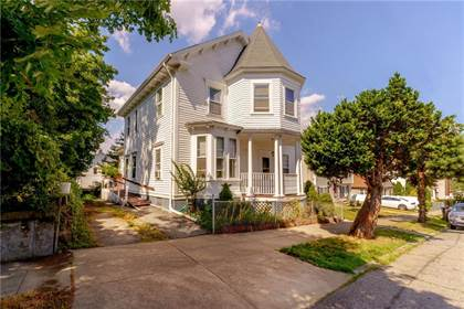Residential Property for sale in 59 Dover Street, Providence, RI, 02908