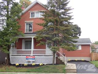 House for sale in SOLD BY REAL ESTATE AUCTION - 45 Green Street, Guelph, Ontario