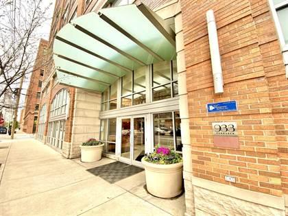 Residential Property for sale in 933 West VAN BUREN Street 512, Chicago, IL, 60607