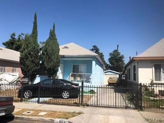 Multi-Family for sale in 943 E 52nd Street, Los Angeles, CA, 90011
