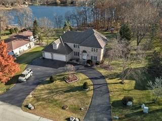 Single Family for sale in 24241 S. Shady Oaks Trail, Crete, IL, 60417