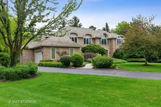 Single Family for sale in 133 HILLSHIRE Court, Barrington, IL, 60010