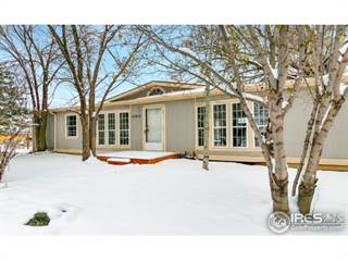 Single Family for sale in 4000 Ideal Dr, Fort Collins, CO, 80524