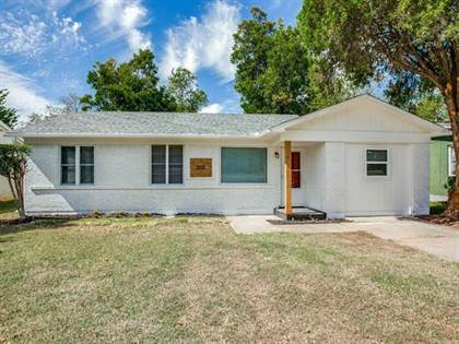 Residential for sale in 1206 Highland Drive, Arlington, TX, 76010
