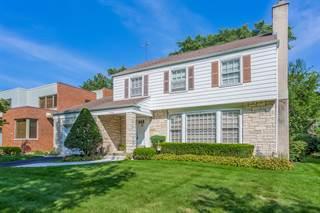 Single Family for sale in 7929 Long Avenue, Skokie, IL, 60077