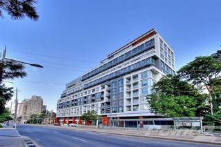 Condo for sale in 223 St Clair Ave W, Toronto, Ontario
