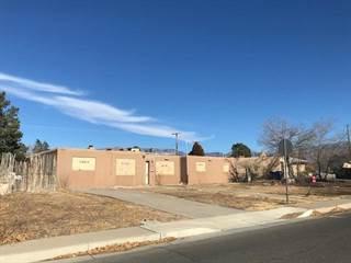 Single Family for sale in 6401 Kiowa Avenue NE, Albuquerque, NM, 87110
