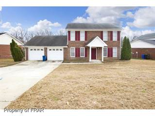 Single Family for sale in 8813 TIBS RUN DRIVE, Fayetteville, NC, 28314