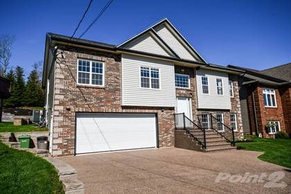 Residential Property for sale in 62 Cherrywood Drive, Dartmouth, Nova Scotia, B2V 0A8