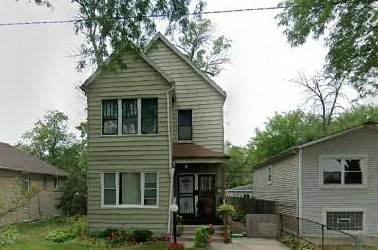 Multifamily for sale in 11246 South Homewood Avenue, Chicago, IL, 60643