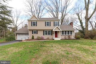 Single Family for rent in 823 ROSLYN AVENUE, West Chester, PA, 19382