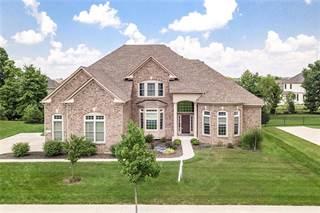 Single Family for sale in 14374 Brooks Edge Lane, Fortville, IN, 46040