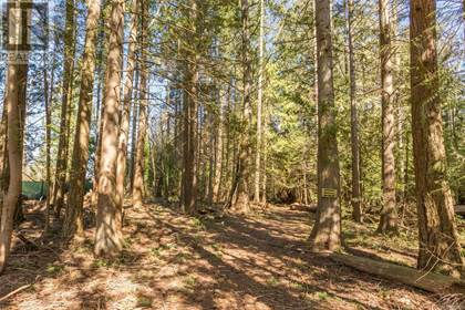 Vacant Land for sale in Lot A South Oyster School Rd, Saltair, British Columbia, V9G1Z4