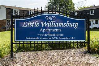 Apartment for rent in Little Williamsburg, East Canton, OH, 44730