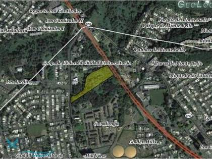 Residential Property for sale in Carr 846 KM 0.5, Calabazas, PR, 00685