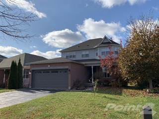 Residential Property for sale in 60 Hilltop Drive, North Dumfries, Ontario