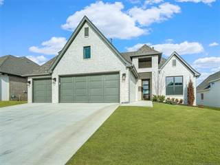 Single Family for sale in 1019 W 86th Place S, Tulsa, OK, 74132