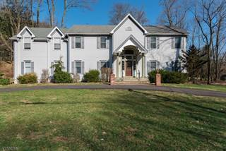 Single Family for sale in 14 Dock Watch Hollow Rd, Warren, NJ, 07059