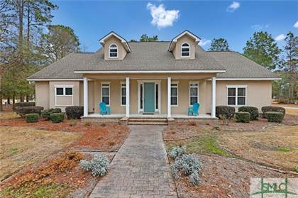 Residential Property for sale in 12 South Bogey Drive, Jesup, GA, 31546