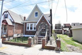 Residential Property for sale in 113th Road & Murdock Avenue, Queens, NY, 11412