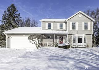Single Family for sale in 1314 Langley Circle, Naperville, IL, 60563