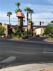 Condo for sale in 5163 INDIAN RIVER Drive 217, Las Vegas, NV, 89103