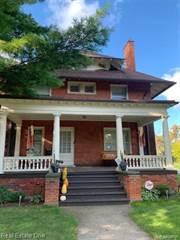 Single Family for rent in 755 SEYBURN Street, Detroit, MI, 48214