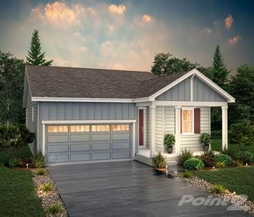 Singlefamily for sale in 238 Scottsburg Ct, Watkins, CO, 80137
