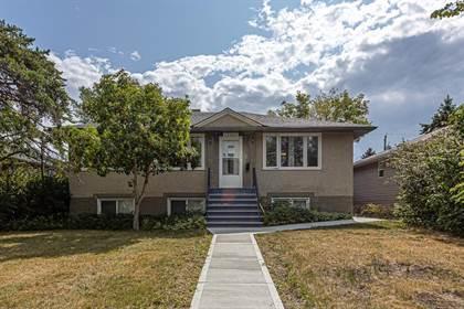 Single Family for sale in 11307 111A AV NW, Edmonton, Alberta, T5G0E9