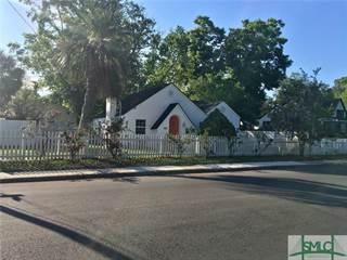 Single Family for rent in 302 Goebel Avenue, Savannah, GA, 31404