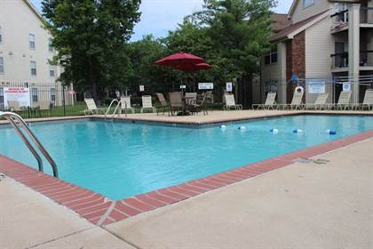 Apartment for rent in 11011 Sugar Pines Ct, Florissant, MO, 63033