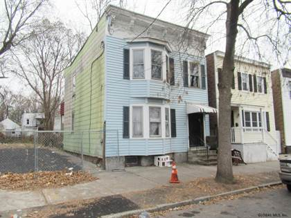 Multifamily for sale in 555 2ND ST, Albany, NY, 12206