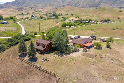 Residential Property for sale in 18 Hisaw Road, Horseshoe Bend, ID, 83629
