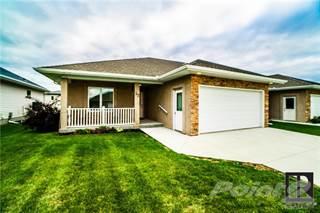 Single Family for sale in 22 PLEASANT DR, Steinbach, Manitoba