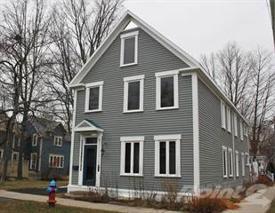 Residential Property for sale in 350 CHURCH STREET, Fredericton, New Brunswick