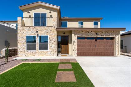 Residential Property for sale in 6529 TA SUIL Place, El Paso, TX, 79932