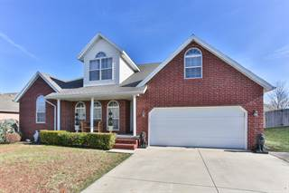 Single Family for sale in 970 Brookside Drive, Marshfield, MO, 65706