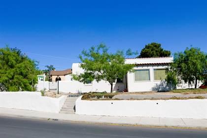 Residential Property for sale in 924 MESITA Drive, El Paso, TX, 79902