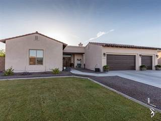 Single Family for sale in 3886 S TERRA LUCIA DR, Yuma, AZ, 85365