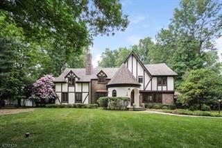 Single Family for sale in 141 High Oaks Dr, Warren, NJ, 07059