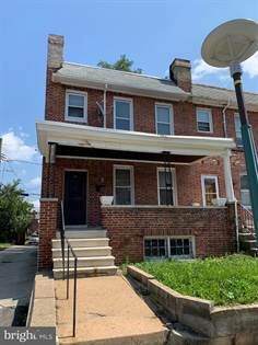 Residential for sale in 2047 RUXTON AVE, Baltimore City, MD, 21216