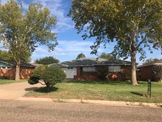 Single Family for sale in 331 Cherry, Levelland, TX, 79336