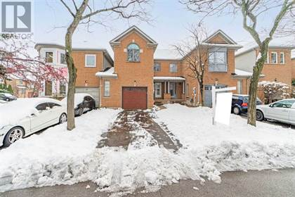 59 RAIN LILY LANE,    Brampton,OntarioL6R1S5 - honey homes
