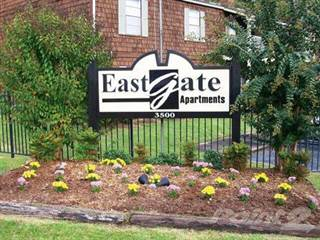Apartment for rent in East Gate Apartments, Meridian, MS, 39301