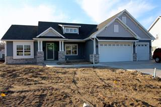 Single Family for sale in 5640 Richwood Dr, Caledonia, WI, 53402