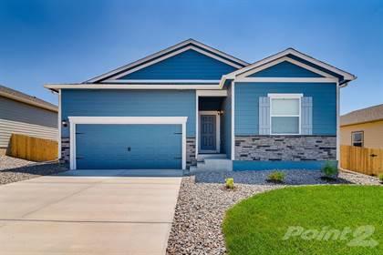 Singlefamily for sale in 1260 Baker Pass Street, Severance, CO, 80550